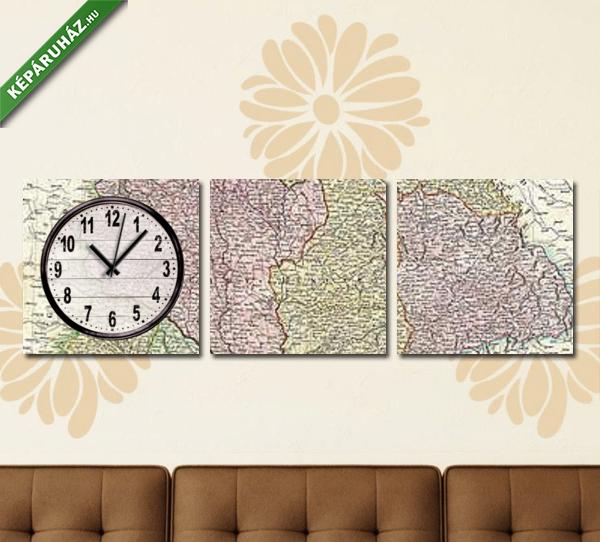 nagy magyarország térkép rendelés KÉPÁRUHÁZ.HU : Nagy Magyarország térkép (1799) c. fényképes  nagy magyarország térkép rendelés