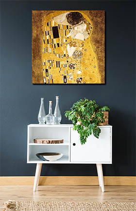 Gustav Klimt -  100 év