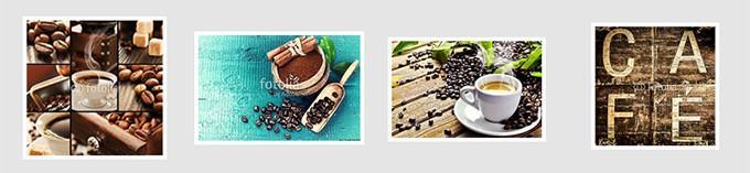 80 féle kávékép