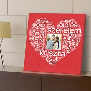 79ec63cb3b Ajándék Ötletek - Valentin napra, Házassági évfordulóra : KÉPÁRUHÁZ ...