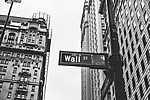 Wall Street, New York City, USA (id: 17300)