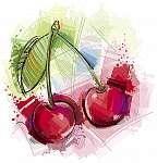 Cseresznye művészet (id: 10302)