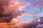 Színes felhők (id: 16702) tapéta
