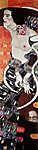 Gustav Klimt: Judith II (id: 19802) tapéta