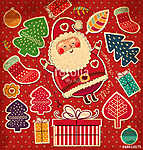 Vicces Mikulás karácsonya (id: 11903)