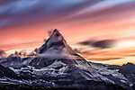Matterhorn, Svájc (id: 17303) poszter