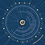 Asztro Naptár 2020. / Blueprint 1:1 (id: 20505) poszter