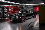 Chevrolet Chevelle Laguna Black (id: 16307)
