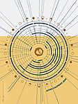 Asztro Naptár 2020. / Mango dip 3:4 (id: 20507) poszter