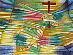 Paul Klee: Bárány (id: 12108) poszter