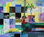 Az absztrakció művészete (id: 4808) tapéta