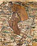 Levitation (Világtalan II.) (id: 3109) vászonkép