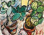 Kaktusz (id: 19710) vászonkép