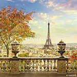 panoráma Párizsban (id: 9310)