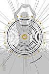 Asztro Naptár 2020. / Yoga-Lotus 2:3 (id: 20512) poszter