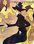 August Macke: Divan Japonais (id: 1113)