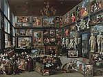 A Cornelis van der Geest galériája (id: 12013)