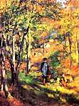 Jules le Coeur és kutyái (id: 1414)