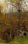Őszi erdő (id: 19914) poszter
