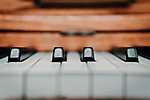 Zongora (id: 17415) tapéta