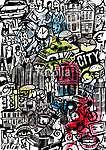 Big City Doodle (id: 10316)