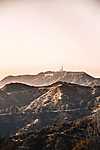 Partner Kollekció: Hollywood Hills, USA (id: 16916) vászonkép