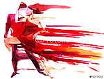 táncpár (id: 5616)