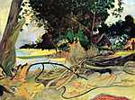 Peter Paul Rubens: Te Burao - Vihar után (id: 917)