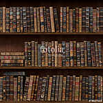 Books seamless texture. tiled with other  textures in my gallery (id: 13418)