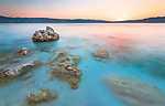 Misztikus tengerparti fények  (id: 16718) tapéta