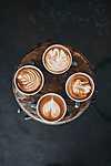Partner Kollekció: Kávédélután (id: 17019) vászonkép