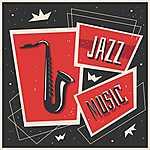 Partner Kollekció: Jazz music (id: 19220) poszter