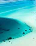 Maldív-szigetek - partrészlet - drónfotó (id: 17821) tapéta