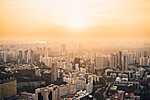 Szingapur arany fényben (id: 18421) poszter