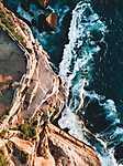 Diamond Bay Reserve, Ausztrália (id: 14322) tapéta