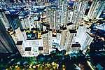 Szingapur felhőkarcolói (id: 18423) bögre