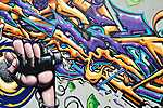 Graffiti - Wall Street Art Collection (id: 17126) poszter
