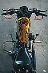 Harley Davidson  (id: 17527) tapéta
