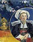 A gyönyörű Angéla (La belle Angéle) - Színverzió 1. (id: 3927)