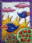 Blackbirds & Cods (id: 5328)