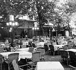 A siófoki Matróz étterem (1971) (id: 22229) többrészes vászonkép