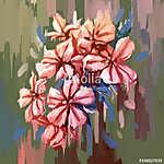 a csendélet virágja  (id: 11430) poszter