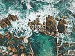 Ocean Waves (id: 12930)