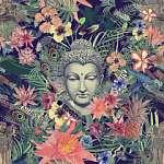 Buddha modern (id: 21130) poszter