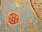 Paul Klee: Efflorescence (részlet) (id: 12131) tapéta