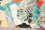 Graffiti, Los Angeles, USA (id: 17132)
