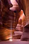 Antalope kanyon (id: 19433) többrészes vászonkép