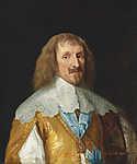 Anthony van Dyck : Philip Herbert portréja (id: 19533) tapéta
