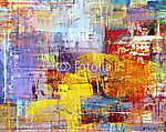absztrakt művészeti hátterek (id: 7833) vászonkép