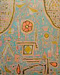 Paul Klee: Efflorescence (id: 12134)